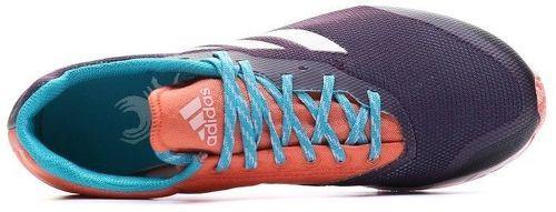 Xcs Spikeless Chaussures à pointes d'athlétisme