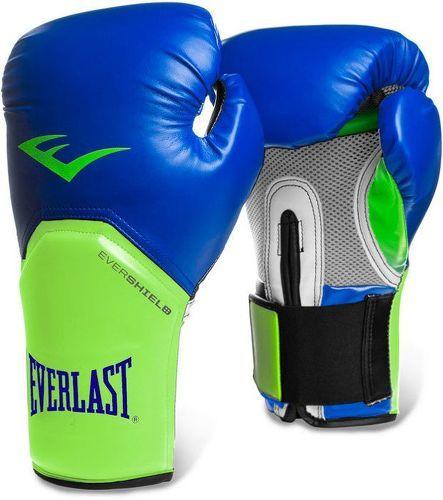 "Everlast-Gants de boxe Everlast ""Elite""-image-1"