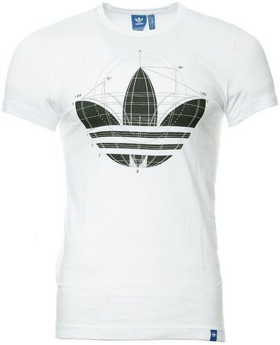 tee-shirts adidas homme