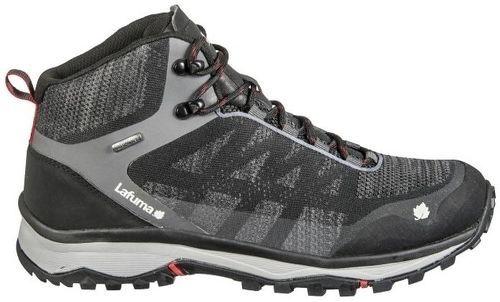 Chaussures Mi Montante Lafuma Shift Mid Clim Carbonblack Homme Chaussures de randonnée