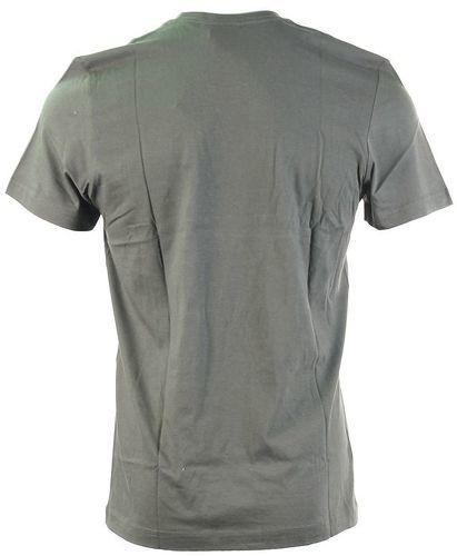 Tee shirt Kaki Homme Adidas Court