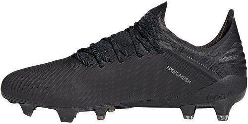 ADIDAS-X 191 FG - Chaussures de foot-image-3
