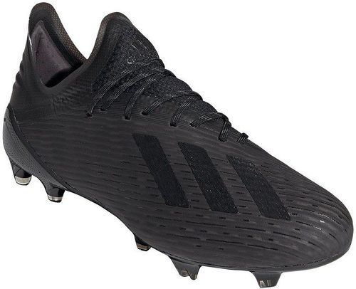ADIDAS-X 191 FG - Chaussures de foot-image-4