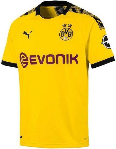 PUMA-Puma Borussia Dortmund Home 19/20-image-1