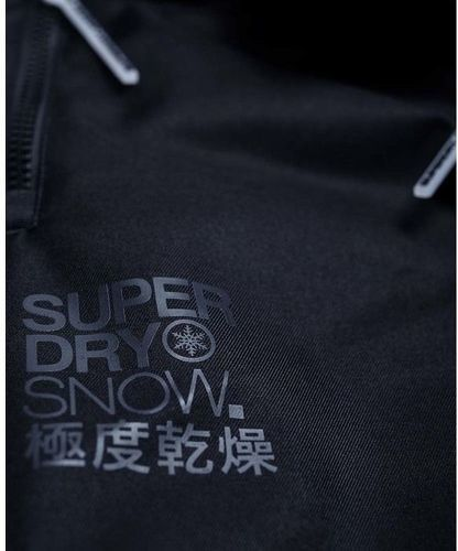 SUPERDRY-Superdry Snow Pants W-image-4
