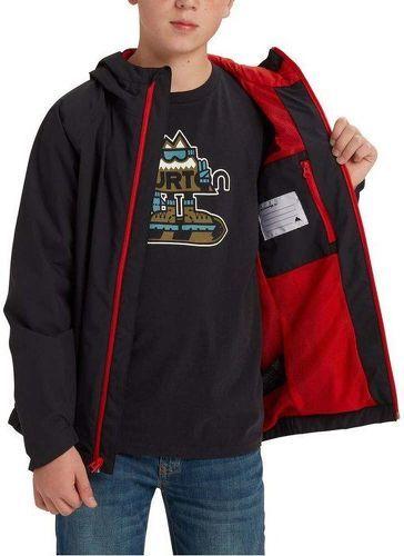 BURTON-Veste De Ski/snow Burton Burton Windom Rain Noir Enfant-image-4