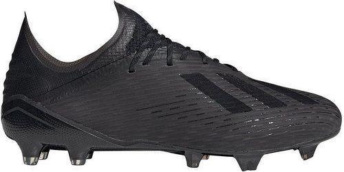 ADIDAS-X 191 FG - Chaussures de foot-image-1