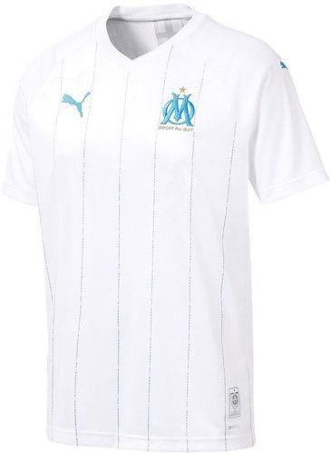 PUMA-Om home replica shirt marseille-image-1