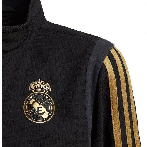 Real Madrid Veste de foot