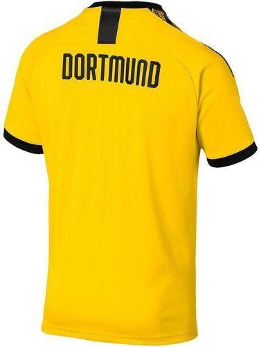 PUMA-Puma Borussia Dortmund Home 19/20-image-2