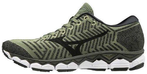 Mizuno Wave Knit S1 Chaussures de running