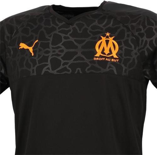 PUMA-Om third replic shirt blk-image-2