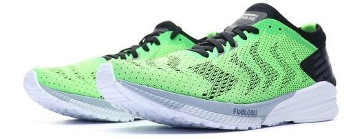 new balance hommes fluo