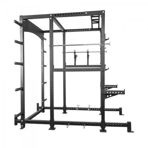 GORILLA SPORTS-Extrême Power Rack - Cage à Squat-image-4