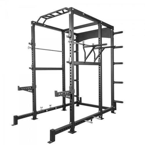 GORILLA SPORTS-Extrême Power Rack - Cage à Squat-image-1