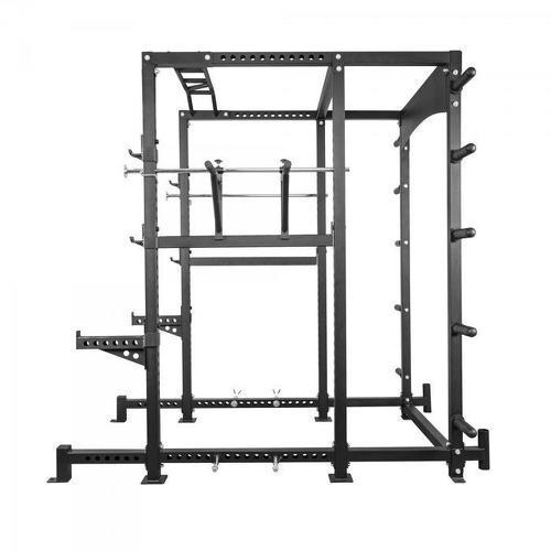 GORILLA SPORTS-Extrême Power Rack - Cage à Squat-image-2