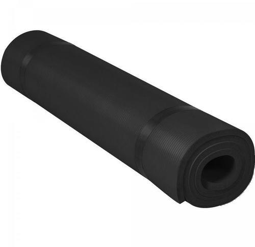 GORILLA SPORTS-Tapis en mousse grand -190x100x1,5cm (Yoga - Pilates - sport à domicile)-image-4