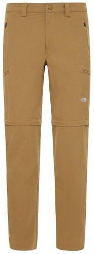 THE NORTH FACE-The North Face Exploration Convertible Pants Long-image-1