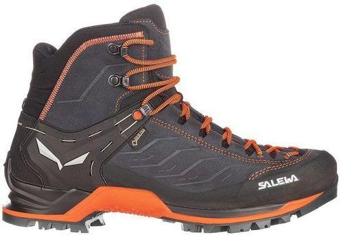 SALEWA-Salewa Mtn Trainer Mid Goretex-image-1
