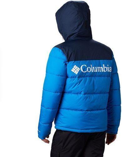 Columbia-Columbia Iceline Ridge-image-2