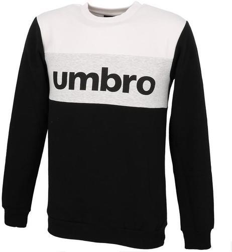 UMBRO-Pull A Col Rond Authentic Big Logo-image-1