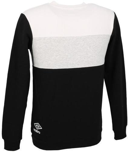 UMBRO-Pull A Col Rond Authentic Big Logo-image-2