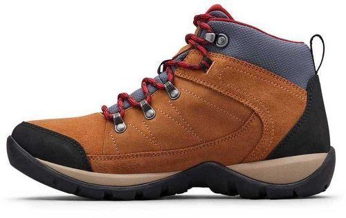 Fire Venture S Ii Mid Chaussures de randonnée