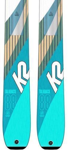 K2-Skis De Rando Seul K2 Talkback 88-image-4
