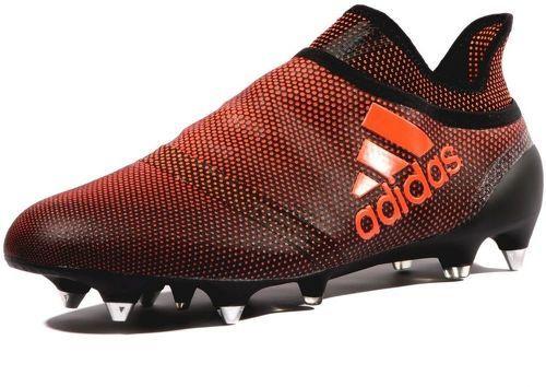 X 17+ Purespeed SG Chaussures de football