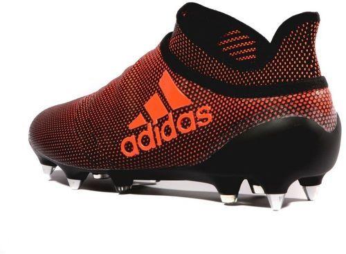 X 17+ Purespeed SG Chaussures de foot