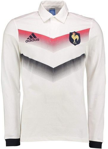 FFR Maillot Supporter Extérieur manches longues homme Adidas