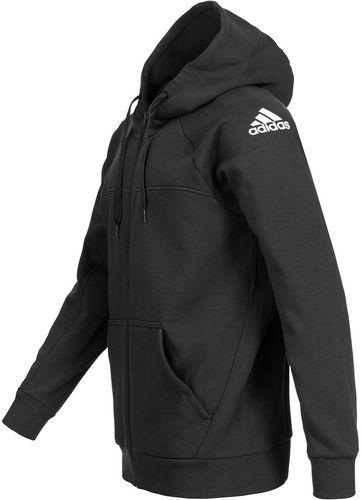 Adidas sweat à capuche noir homme Colizey