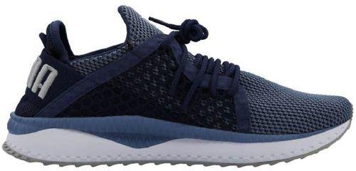 PUMA-Tsugi Netfit Acqua Chaussures bleues homme Puma-image-1