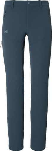MILLET-MILLET ALL OUTDOOR III PANT HOMME - ORION BLUE-image-1