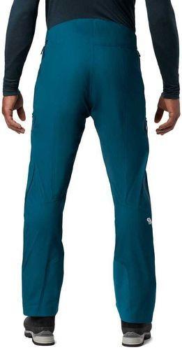 MOUNTAIN HARDWEAR-Mountain Hardwear Exposure/2 Goretex Active Pants Regular-image-2