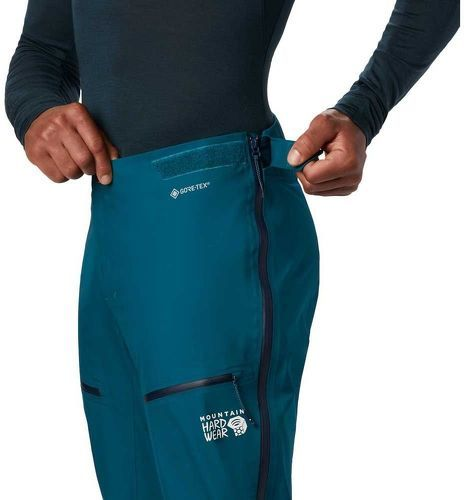 MOUNTAIN HARDWEAR-Mountain Hardwear Exposure/2 Goretex Active Pants Regular-image-4