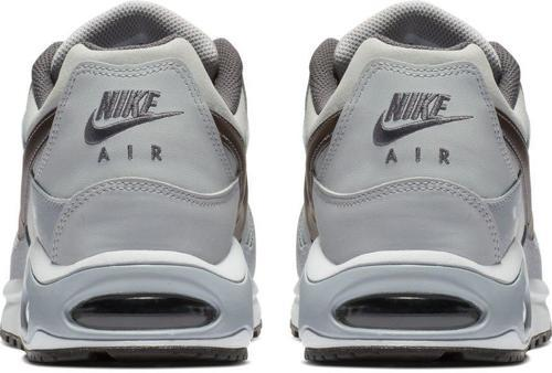 Air Max Command Leather Baskets