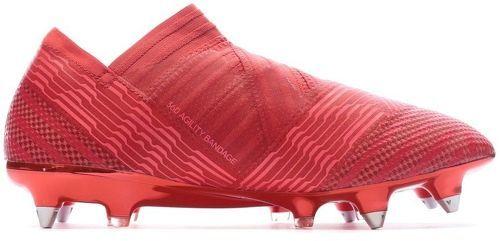 adidas Nemeziz 17+ SG, Chaussures de Football Homme Lionel