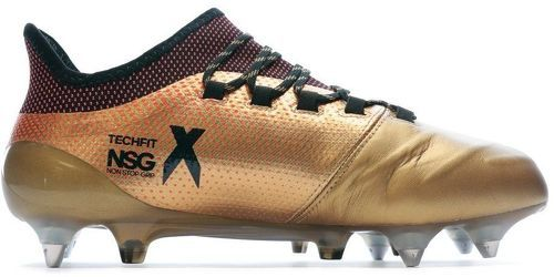 X 17.1 SG Leather Chaussures de foot