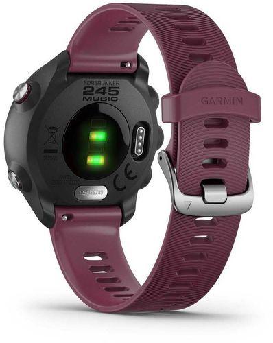 GARMIN-GPS GARMIN FORERUNNER 245 violet-image-2
