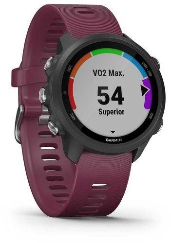 GARMIN-GPS GARMIN FORERUNNER 245 violet-image-3
