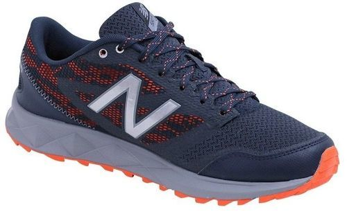 NEW BALANCE-Chaussures Gris MT590 V2 Trail/Running Homme New Balance-image-2