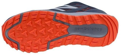 NEW BALANCE-Chaussures Gris MT590 V2 Trail/Running Homme New Balance-image-3
