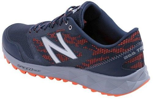 NEW BALANCE-Chaussures Gris MT590 V2 Trail/Running Homme New Balance-image-4