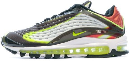 NIKE-Air Max Deluxe Baskets noir homme Nike-image-1