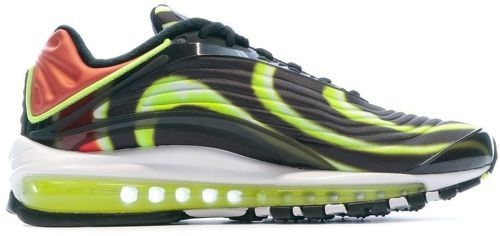 NIKE-Air Max Deluxe Baskets noir homme Nike-image-2