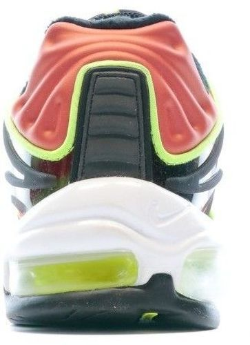 NIKE-Air Max Deluxe Baskets noir homme Nike-image-3