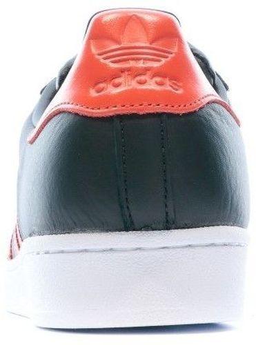 ADIDAS-Superstar Baskets noir homme Adidas-image-2