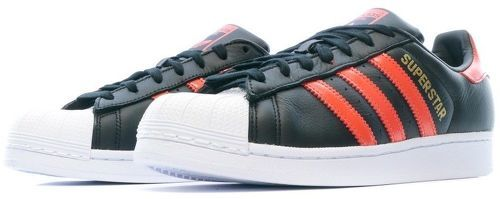 ADIDAS-Superstar Baskets noir homme Adidas-image-4
