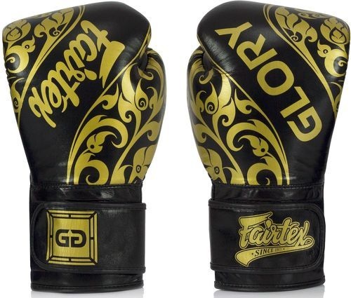 FAIRTEX-Gants de boxe Fairtex Glory-image-1